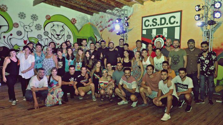 PARTICIPARON 40 ARTISTAS EN 12 CATEGORÍAS Se dieron a conocer los nombres de los ganadores del «Pre Festival» Valle del Sol